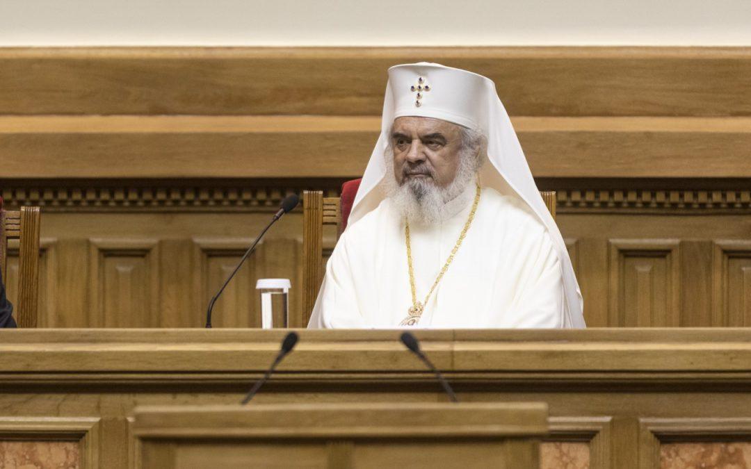 Patriarhul Daniel, mesaj la aniversarea centenarului UBB – O prestigioasă Universitate românească și europeană la ceas aniversar