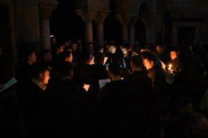 Săptămână duhovniceasă la Facultatea de Teologie din Cluj la început de post