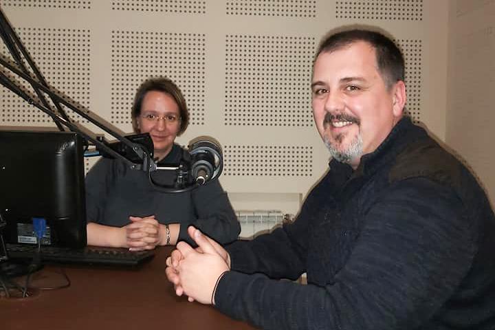 Interviul Saptamanii | Simona Vlasa, în dialog cu poetul Remus Octavian Campean
