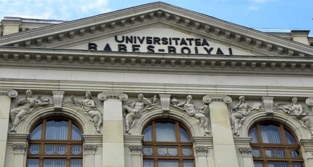 Concert de gală, organizat la Universitatea Babeș-Bolyai