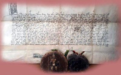 Documente unicat, expuse la Bistrița, în preajma Zilei Naționale
