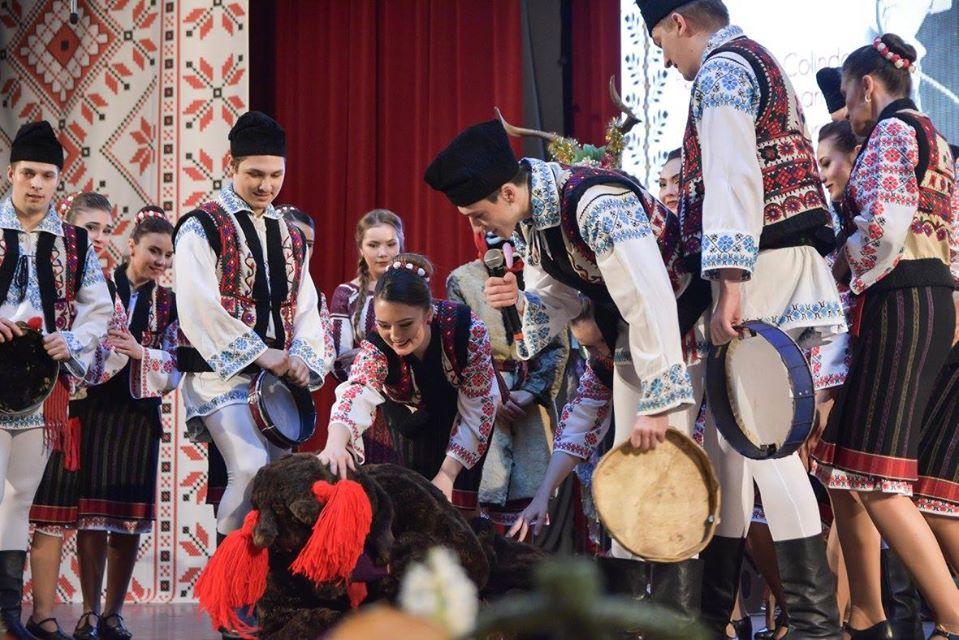 Festival de colinde și tradiții de Crăciun, dedicat primului director al Casei de Cultură a Studenților din Cluj