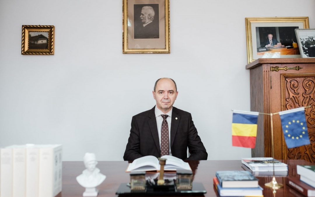 """Prelegere despre satul românesc, în parohia clujeană """"Adormirea Maicii Domnului"""""""