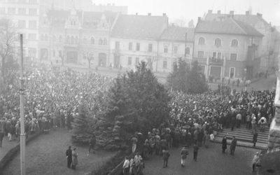 """Invitație: Seară culturală """"Catedrala din inima Revoluției"""", la Muzeul Mitropoliei Clujului"""