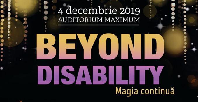 Lumea văzută dincolo de dizabilitate