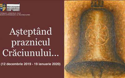 Colecția de artă a Pr. Prof. Ioan Bizău, deschisă pentru prima dată publicului,  la Muzeul Etnografic al Transilvaniei