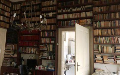 2.200 de cărți în limba română de la Cluj, donate românilor din Cernăuți