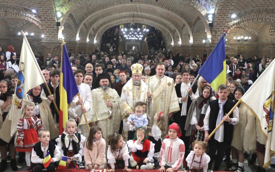 Ziua României, sărbătorită în rugăciune la Baia Mare