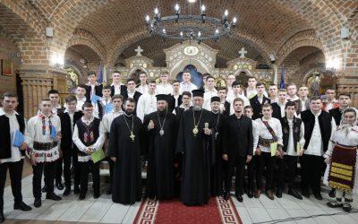 """Concertul de colinde """"Noapte de vis"""", în Catedrala Episcopală din Baia Mare"""