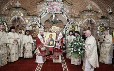 Trei ani de la întronizarea Preasfinţitului Părinte Iustin ca întâistătător al Episcopiei Maramureșului și Sătmarului