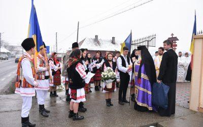 Binecuvântare arhierească pentru credincioșii din Parohia Ortodoxă Iclod, județul Cluj