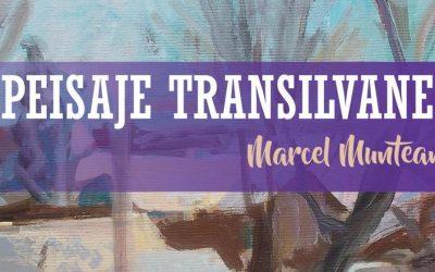 Lucrări ale artistului Marcel Muntean,  expuse la Cluj-Napoca