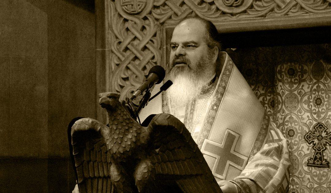 Episcopul Ignatie   Blândețea Sfântului Nicolae