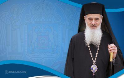 Preasfințitul Părinte Vasile Someșanul împlinește 71 de ani