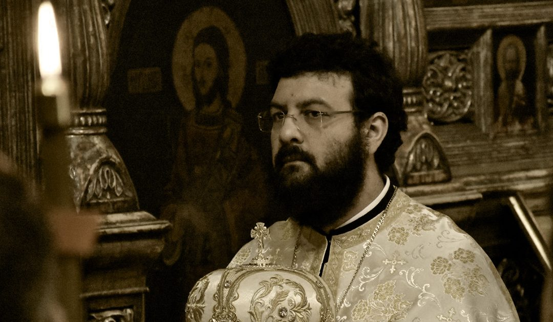 Protos. Natanael Zamfirache | Predică la sărbătoarea Sf. Ier. Nicolae