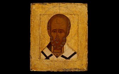 Cultul Sfântului Nicolae în tradiția Bisericii