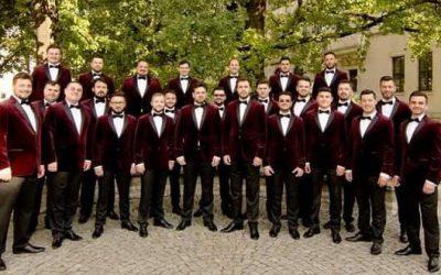 """Concert de colinde la Cluj-Napoca, susținut de Corala  """"Armonia"""""""