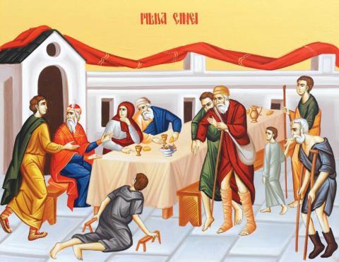 Respingerea iubirii lui Dumnezeu, drama omului contemporan