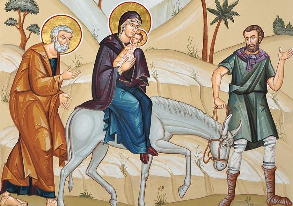 Fiul lui Dumnezeu, Om concret într-un popor, într-o seminție și într-o familie