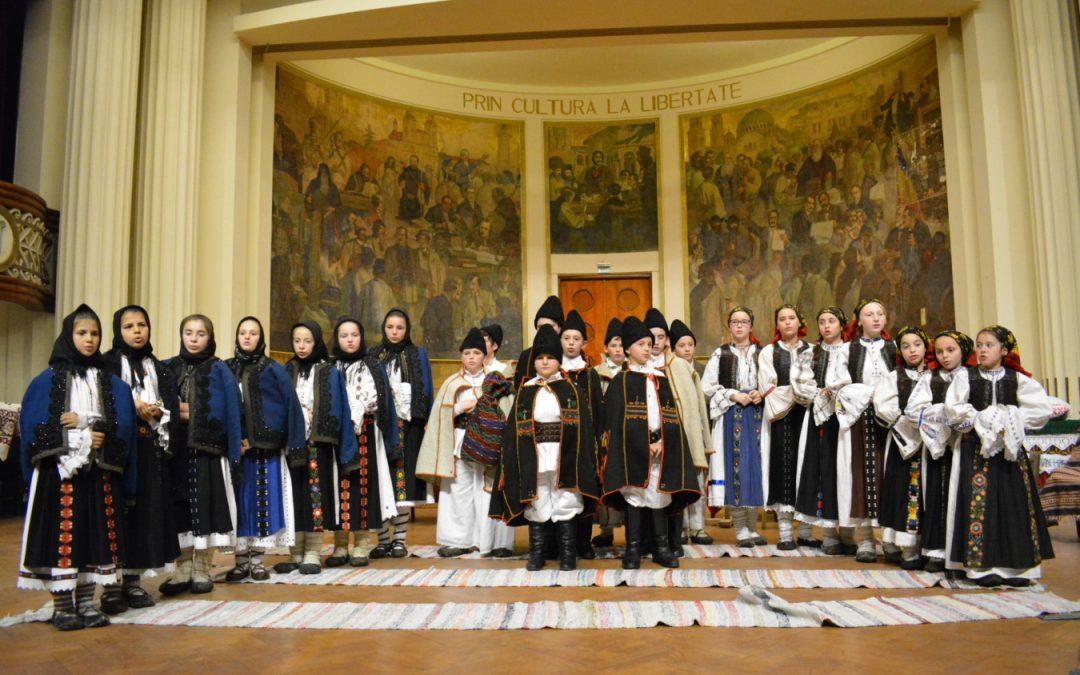 """Festivalul-concurs """"Episcop Nicolae Ivan"""", la a noua ediție"""