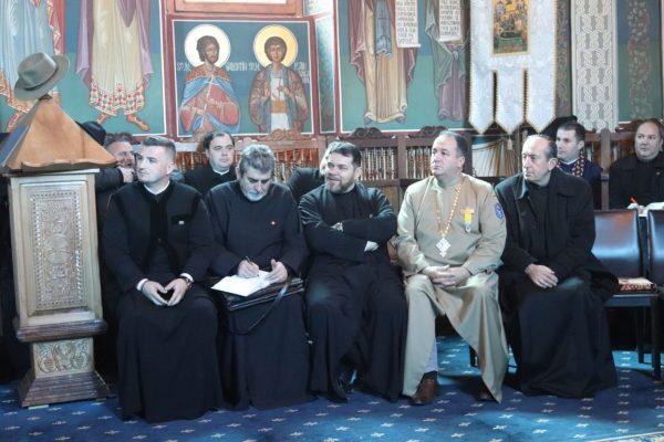 Ortodoxia în Africa – în atenția preoților din Protopopiatul Ortodox Român Cluj I