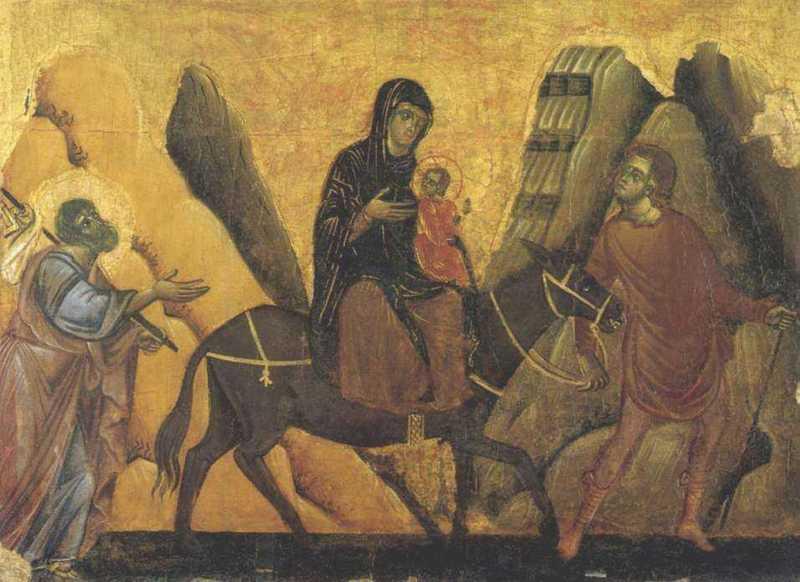Iosif din Nazaret – Martor al întrupării Logosului Dumnezeiesc