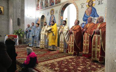 Preoți români din Basarabia, Bucovina de Nord și Valea Timocului, de Ziua Națională la Cluj
