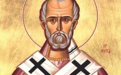 Programul slujirii ierarhilor din Mitropolia Clujului, de Sfântul Nicolae