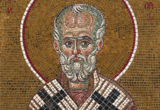 Trăirea evanghelică în viața Sfântului Ierarh Nicolae