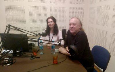 Interviu | Decembrie nu este la fel fără colindul lui Ștefan Hrușcă