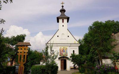 Preoții din Protopopiatul Ortodox Român Cluj I, reuniți în prima ședință din acest an