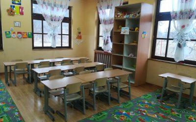 Proiect de prevenire a abandonului școlar, în Episcopia Sălajului