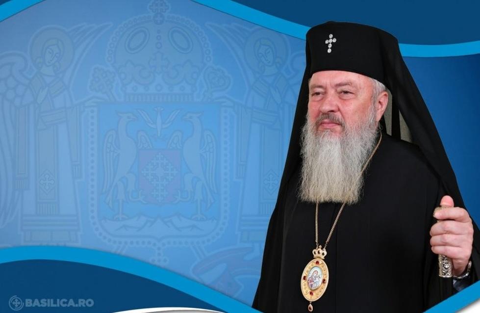 Înaltpreasfințitul Arhiepiscop și Mitropolit Andrei împlinește 71 de ani
