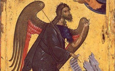 Programul slujirii ierarhilor din Mitropolia Clujului, de  Soborul Sfântului Ioan Botezătorul