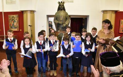 Seară culturală în memoria Mitropolitului Bartolomeu Anania, la 9 ani de la trecerea în veșnicie