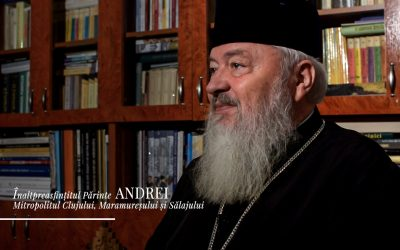 Educația și filantropia, printre principalele preocupări ale Părintelui Mitropolit Andrei în 2020  | INTERVIU