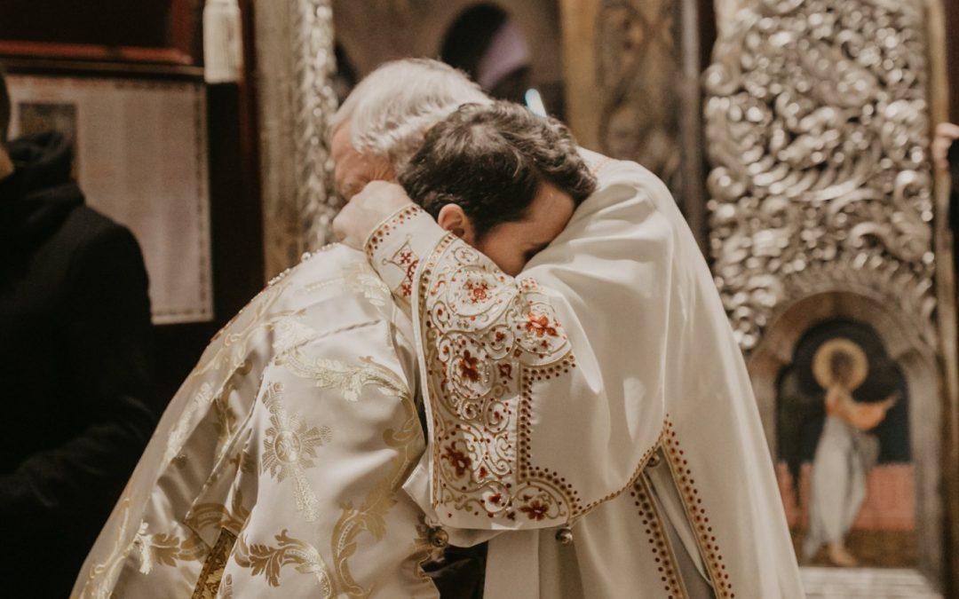 Episcop misionar și cunoscător al problemelor din lumea actuală