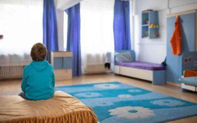 Case de tip familial în județul Sălaj, în locul centrelor de plasament