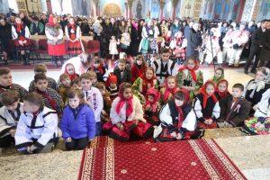 Maica Domnului a fost declarată ocrotitoarea oraşului Negreşti Oaş