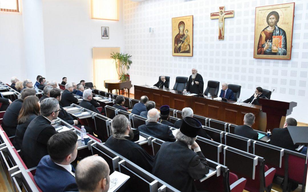 Bilanțul Arhiepiscopiei Clujului în anul 2019