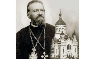 Episcopul Nicolae Ivan și vocația sa de ctitor de lăcașuri sfinte și de instituții laice și bisericești