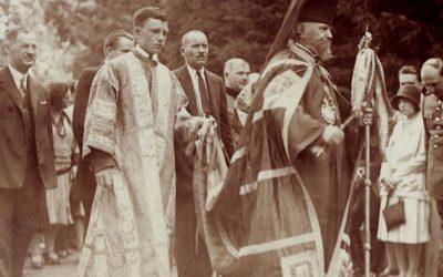 Episcopul Nicolae Ivan, întruparea hărniciei
