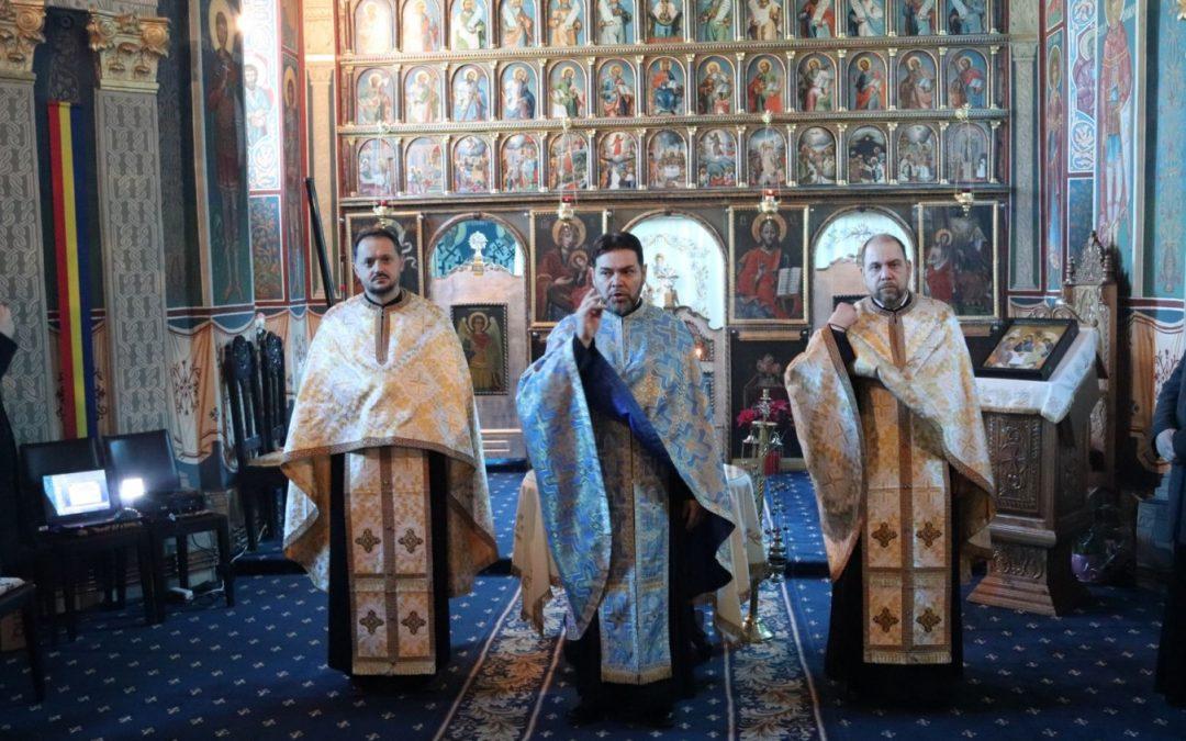 Marele filantrop Emanuil Gojdu, comemorat de Protopopiatul Ortodox Cluj 1