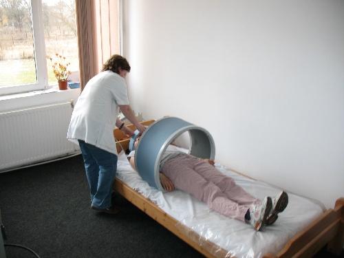 Învingătorii. Lecții de viață la Centrul de Recuperare Neuromotorie de Tip Ambulatoriu pentru adulţi,Turda