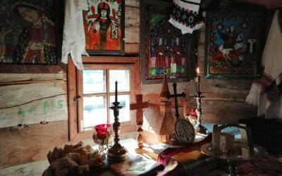 Sfânta Euharistie – Viața în Hristos | Cateheza a IV-a