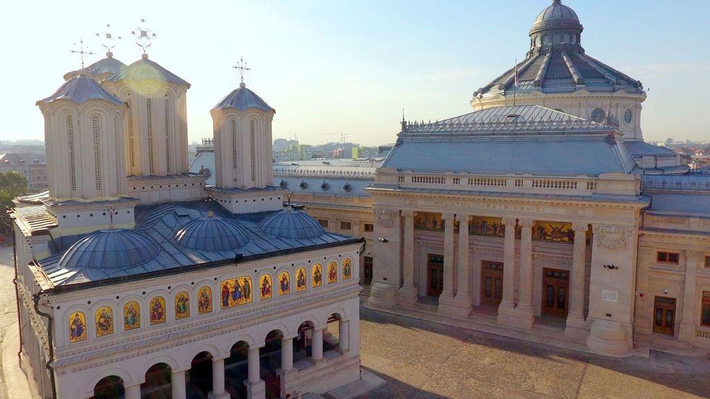 Acord între Patriarhia Română și MAI privind sărbătorile pascale