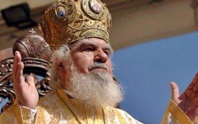 (audio) Cuvântul Mitropolitului Bartolomeu, la înființarea Radio Renașterea