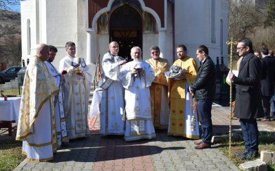 """Mitropolitul Andrei: """"Îl rugăm pe Hristos, Doctorul sufletelor și al trupurilor, să aibă milă de noi, de întreaga Românie și de întreaga lume!"""""""