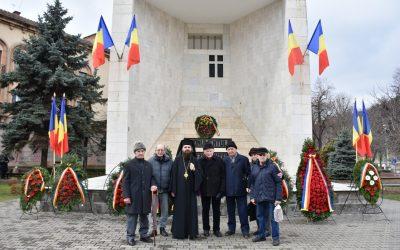 Ziua Deținuților Politici Anticomuniști, comemorată prin rugăciune la Cluj-Napoca