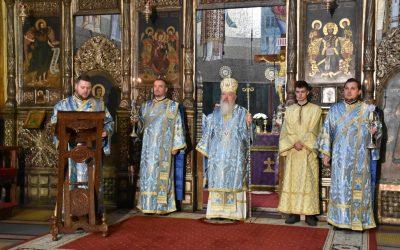 Sărbătoarea Bunei Vestiri, hramul Mitropoliei Clujului, Maramureșului și Sălajului